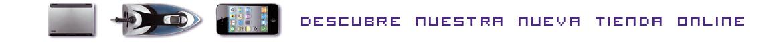 Tocateja: descurbre nuestra nueva tienda online